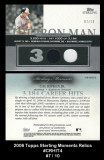 2006-Topps-Sterling-Moments-Relics-CRHIT4