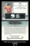 2006-Topps-Sterling-Moments-Relics-CRSS5