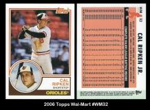 2006 Topps Wal-Mart #WM32