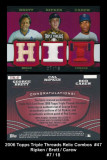 2006-Topps-Triple-Thread-Relic-Combos-47