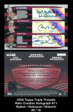 2006-Topps-Triple-Thread-Relic-Combos-Autograph-11