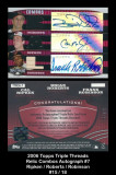 2006-Topps-Triple-Thread-Relic-Combos-Autograph-7
