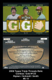 2006-Topps-Triple-Thread-Relic-Combos-Gold-125