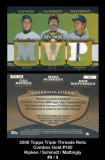 2006-Topps-Triple-Thread-Relic-Combos-Gold-180
