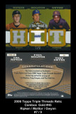 2006-Topps-Triple-Thread-Relic-Combos-Gold-45
