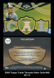 2006-Topps-Triple-Thread-Relics-Gold-48