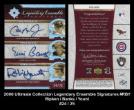 2006-Ultimate-Collection-Legendary-Ensemble-Signatures-RBY