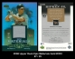 2006 Upper Deck Epic Materials Gold #CR2