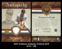 2007-Artifacts-Antiquity-Artifacts-CR