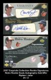 2007-Exquisite-Collection-Rookie-Signatures-Retro-Rookies-Duals-Autographs-Gold-RJ