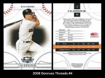 2008 Donruss Threads #4