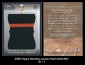 2008 Topps Sterling Jumbo patch #JSCR27