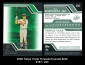 2008 Topps Triple Threads Emerald #240