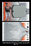 2008-Ultimate-Collection-Jumbo-Jersey-JR
