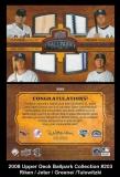 2008 Upper Deck Ballpark Collection #203