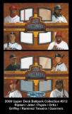2008 Upper Deck Ballpark Collection #312