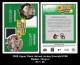 2008 Upper Deck Heroes Jersey Emerald #180