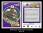 2008 Upper Deck Heroes Purple #16