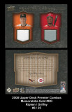 2008-Upper-Deck-Premier-Combos-Memorabillia-Gold-GR