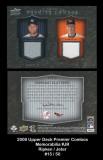 2008-Upper-Deck-Premier-Combos-Memorabillia-JR