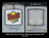 2008-Upper-Deck-Premier-Stitchings-Autographs-CR