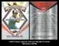 2009 Topps Legends Chrome Wal-Mart Cereal Refractors #PR9