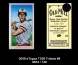 2009 eTopps T206 Tribute #8