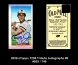 2009 eTopps T206 Tribute Autographs #8