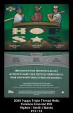 2009-Topps-Triple-Thread-Relic-Combos-Emerald-35