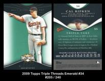 2009-Topps-Triple-Threads-Emerald-34
