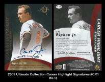 2009-Ultimate-Collection-Career-Highlight-Signatures-CR1
