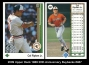 2009 Upper Deck 1989 20th Anniversary Buybacks #467