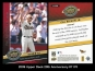 2009 Upper Deck 20th Anniversary #1170