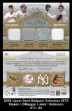 2009 Upper Deck Ballpark Collection #273