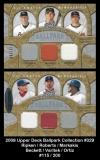 2009 Upper Deck Ballpark Collection #329