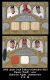 2009 Upper Deck Ballpark Collection #333