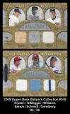 2009 Upper Deck Ballpark Collection #349