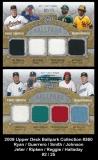 2009 Upper Deck Ballpark Collection #360