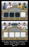 2009 Upper Deck Ballpark Collection #393