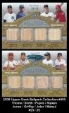 2009 Upper Deck Ballpark Collection #400