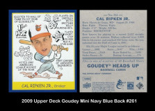 2009-Upper-Deck-Goudey-Mini-Navy-Blue-Back-261