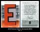 2010 Famous Fabrics Nameplate #NNO