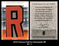 2010-Famous-Fabrics-Nameplate-R