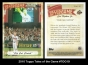 2010 Topps Tales of the Game #TOG19