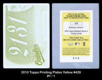 2010-Topps-Printing-Plates-Yellow-428