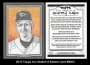 2010 Topps You Sketch It Sketch Card #NNO 10