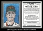 2010 Topps You Sketch It Sketch Card #NNO 5