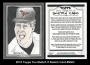 2010 Topps You Sketch It Sketch Card #NNO 6
