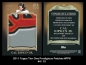 2011 Topps Tier One Prodigious Patches #PP8