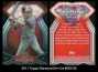 2011 Topps Diamond Die Cut #DDC32
